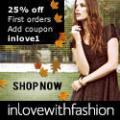 InLoveWithFashion.com USA