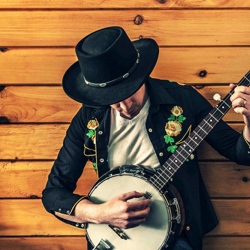 gallery/banjo-player